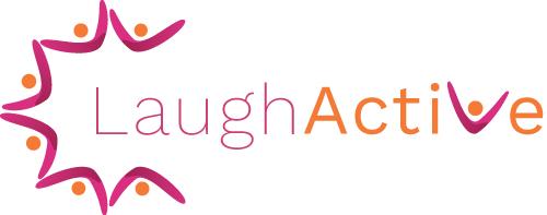 LaughActive Logo